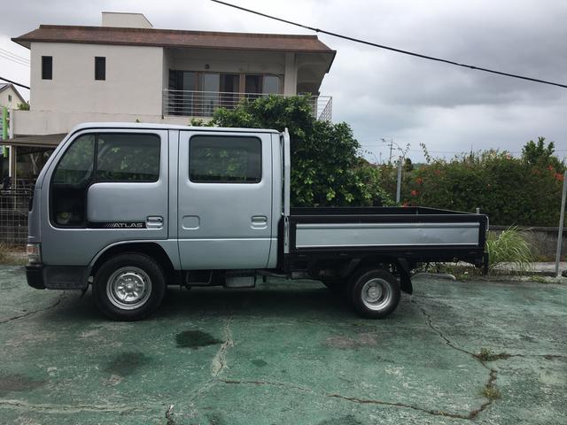 「日産」「アトラストラック」「トラック」「沖縄県」の中古車4
