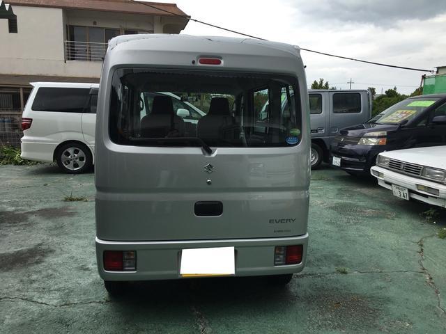 「スズキ」「エブリイ」「コンパクトカー」「沖縄県」の中古車6