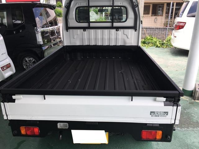 「スズキ」「キャリイトラック」「トラック」「沖縄県」の中古車8