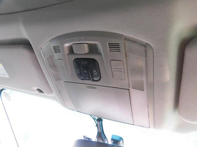3.5ZプラチナセレクションIIタイプゴルドII スマートキー プッシュスタート フルエアロ 社外アルミ 両側パワースライドドア ナビ TV DVD Bluetooth 3列シート パワーリアゲート(9枚目)