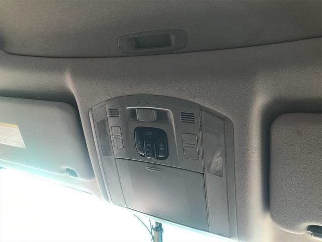 3.5ZプラチナセレクションIIタイプゴルドII スマートキー プッシュスタート フルエアロ 社外アルミ 両側パワースライドドア ナビ TV DVD Bluetooth 3列シート パワーリアゲート(44枚目)