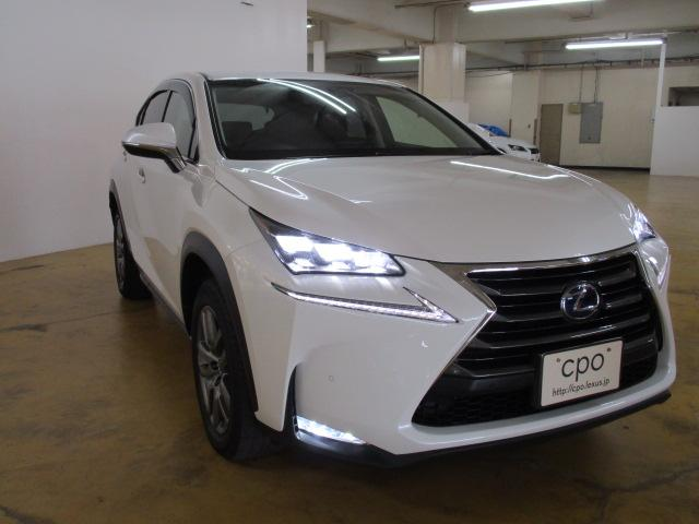 「レクサス」「NX」「SUV・クロカン」「沖縄県」の中古車41