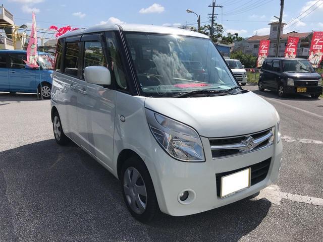 「スズキ」「パレット」「コンパクトカー」「沖縄県」の中古車2