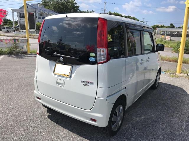 「スズキ」「パレット」「コンパクトカー」「沖縄県」の中古車3