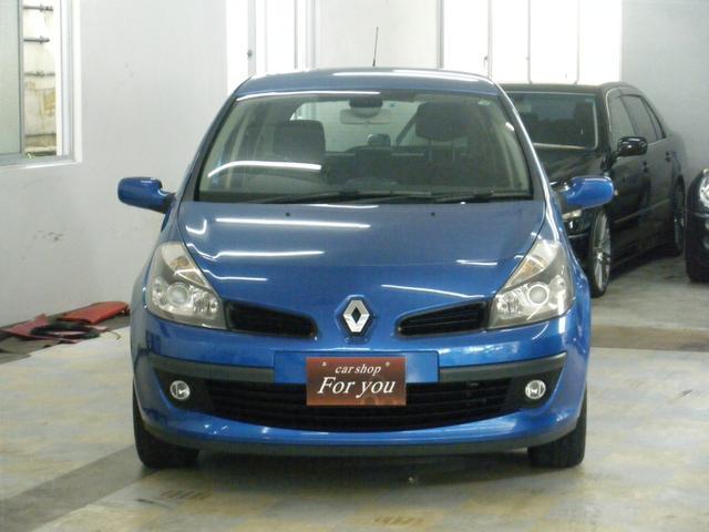 「ルノー」「ルーテシア」「コンパクトカー」「沖縄県」の中古車2