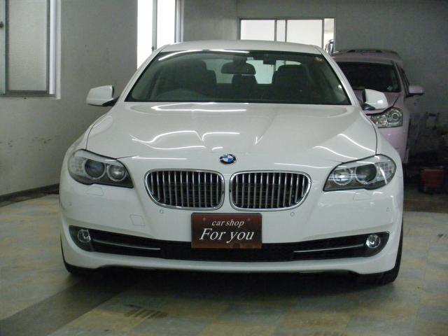 「BMW」「5シリーズ」「セダン」「沖縄県」の中古車2