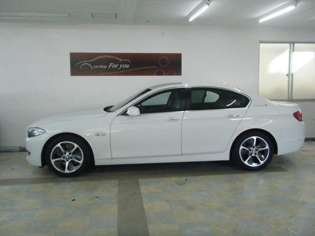 「BMW」「5シリーズ」「セダン」「沖縄県」の中古車4