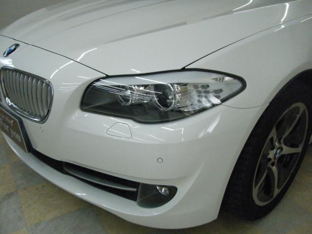「BMW」「5シリーズ」「セダン」「沖縄県」の中古車6