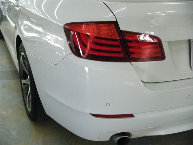 「BMW」「5シリーズ」「セダン」「沖縄県」の中古車8
