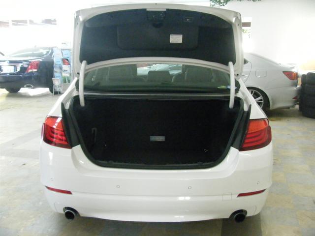 「BMW」「5シリーズ」「セダン」「沖縄県」の中古車17