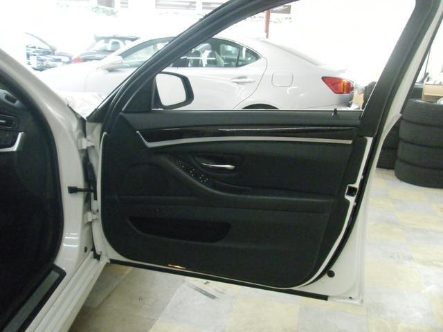 「BMW」「5シリーズ」「セダン」「沖縄県」の中古車18