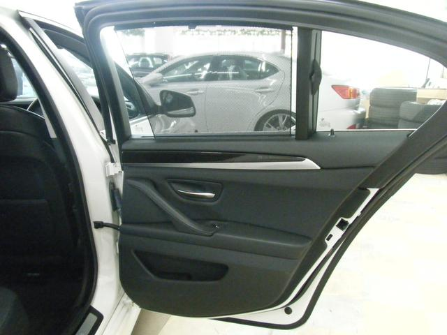 「BMW」「5シリーズ」「セダン」「沖縄県」の中古車19