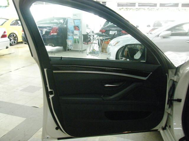 「BMW」「5シリーズ」「セダン」「沖縄県」の中古車20