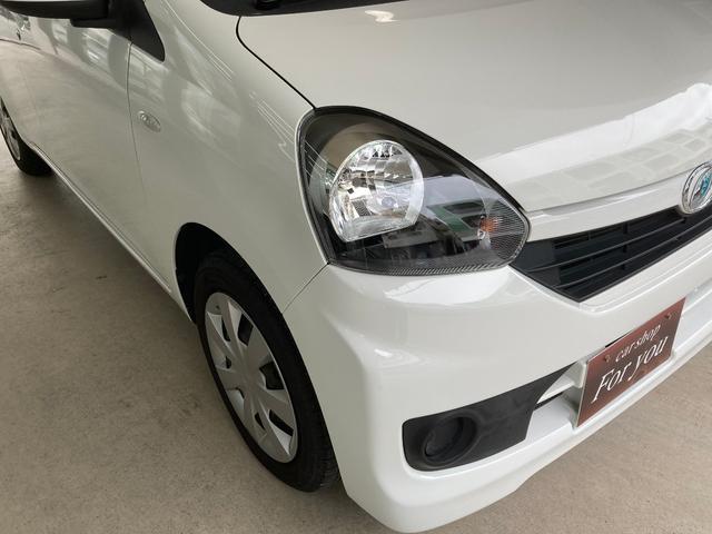 「ダイハツ」「ミライース」「軽自動車」「沖縄県」の中古車5