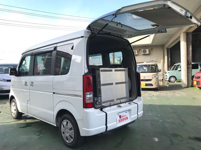 福祉車両 スローパー 電動ウインチ(3枚目)