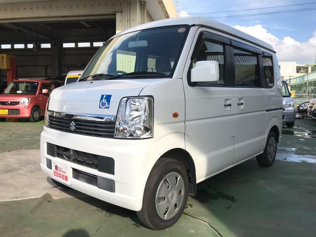 福祉車両 スローパー 電動ウインチ(7枚目)