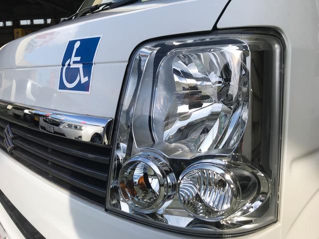 福祉車両 スローパー 電動ウインチ(8枚目)