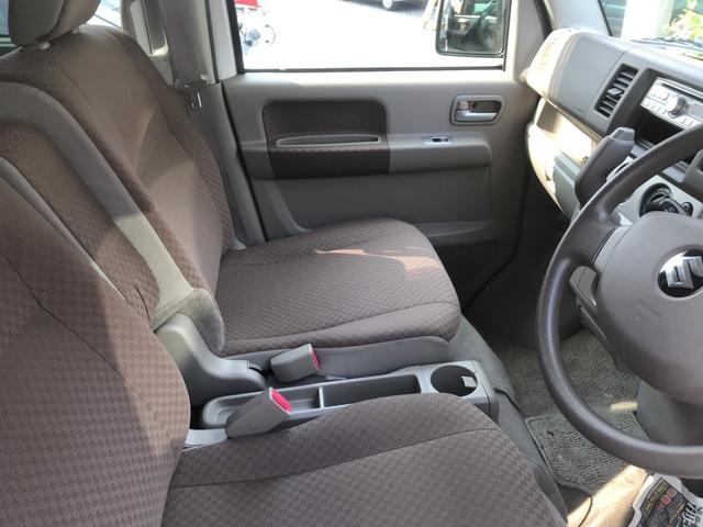 福祉車両 スローパー 車椅子1基載(17枚目)