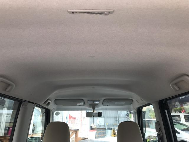 福祉車両 後部スローパー 車椅子1基載 キーレス CD ベンチシート ナビ 両側スライドドア(9枚目)