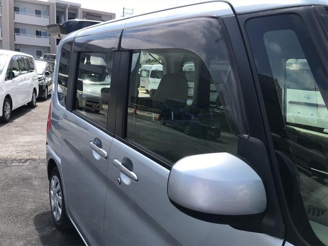 福祉車両 後部スローパー 車椅子1基載 キーレス CD ベンチシート ナビ 両側スライドドア(13枚目)