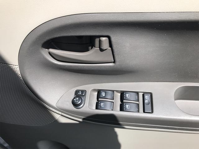 福祉車両 後部スローパー 車椅子1基載 キーレス CD ベンチシート ナビ 両側スライドドア(22枚目)