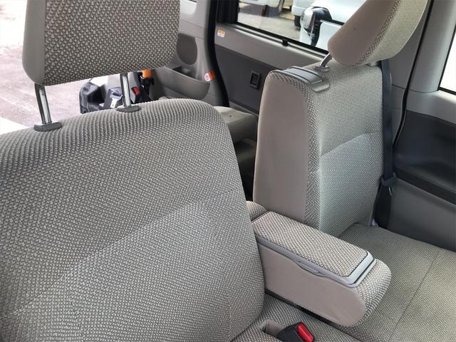 福祉車両 後部スローパー 車椅子1基載 キーレス CD ベンチシート アイドリングストップ 両側スライドドア(19枚目)