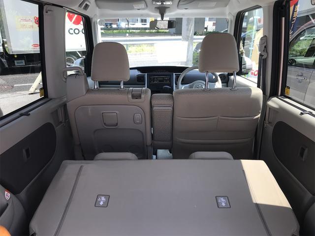 福祉車両 後部スローパー 車椅子1基載 キーレス ベンチシート 両側スライドドア アイドリングストップ(8枚目)
