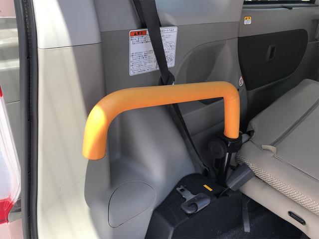 福祉車両 後部スローパー 車椅子1基載 キーレス ベンチシート 両側スライドドア アイドリングストップ(11枚目)
