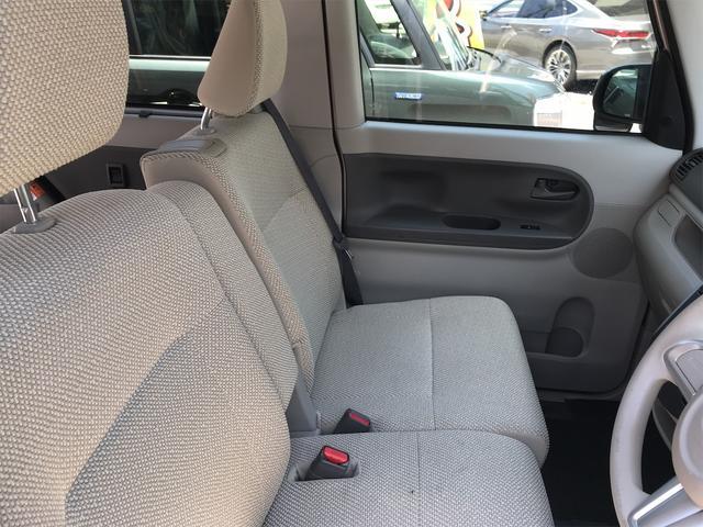 福祉車両 後部スローパー 車椅子1基載 キーレス ベンチシート 両側スライドドア アイドリングストップ(15枚目)