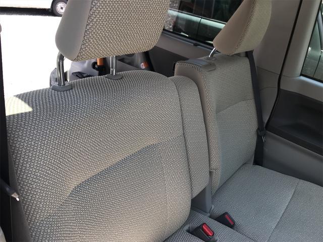 福祉車両 後部スローパー 車椅子1基載 キーレス ベンチシート 両側スライドドア アイドリングストップ(16枚目)
