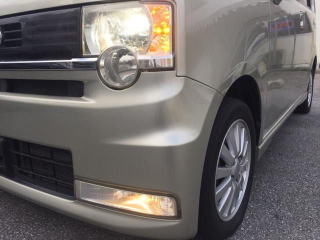 カスタム X本土車2年保証スマートキー(2枚目)