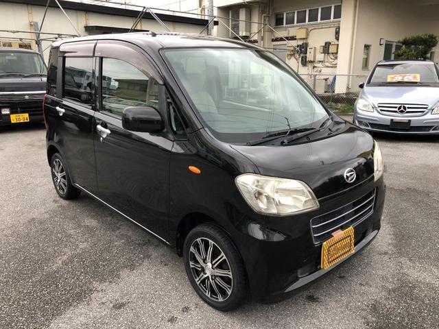 「ダイハツ」「タントエグゼ」「コンパクトカー」「沖縄県」の中古車6