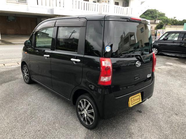 「ダイハツ」「タントエグゼ」「コンパクトカー」「沖縄県」の中古車9