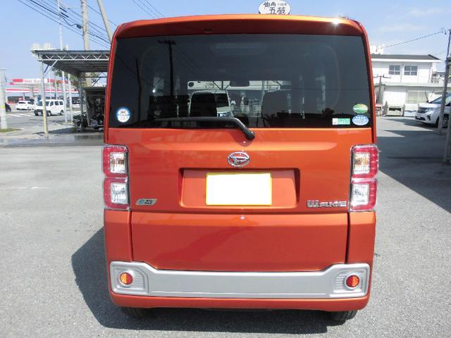 L SA 片側パワースライドドア ナビ・ETC・スマアシ付き(4枚目)