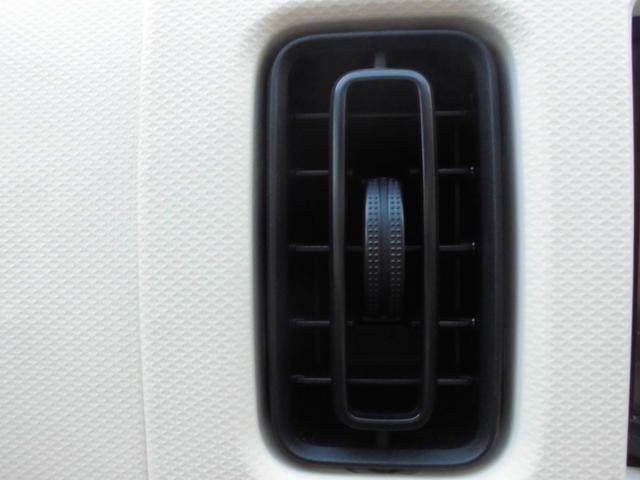 エアコンセンタールーバーはブラック基調のデザイン