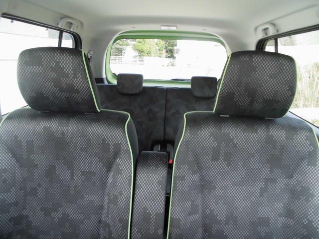 運転席側はシートリフターも付いているので高さの調節が可能