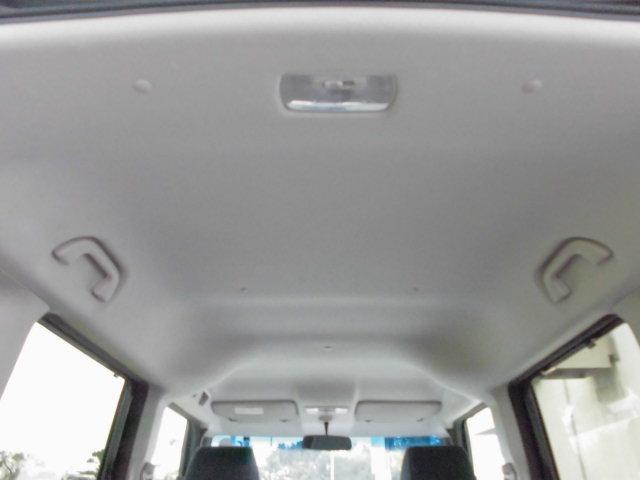 室内空化の広い事が良くわかる天井高