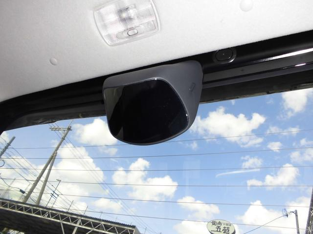 【ピタ駐ミラー】の後方視覚支援ミラーで後方確認のばっちり