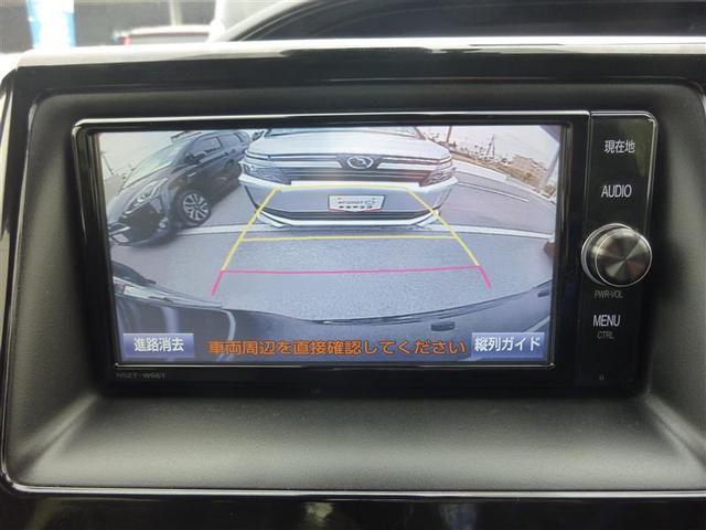 ハイブリッドGi フルセグ メモリーナビ DVD再生 バックカメラ 衝突被害軽減システム ETC 両側電動スライド LEDヘッドランプ 乗車定員7人 3列シート 記録簿(11枚目)