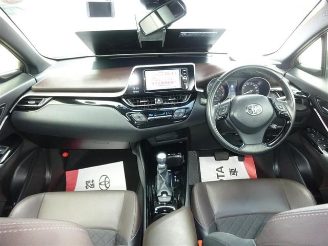 G-T 4WD フルセグ メモリーナビ DVD再生 バックカメラ 衝突被害軽減システム ETC ドラレコ LEDヘッドランプ 記録簿(6枚目)