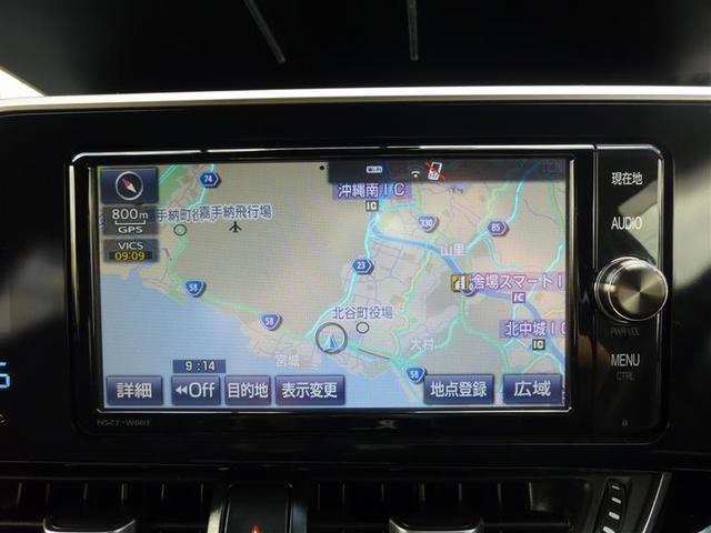 G-T 4WD フルセグ メモリーナビ DVD再生 バックカメラ 衝突被害軽減システム ETC ドラレコ LEDヘッドランプ 記録簿(10枚目)