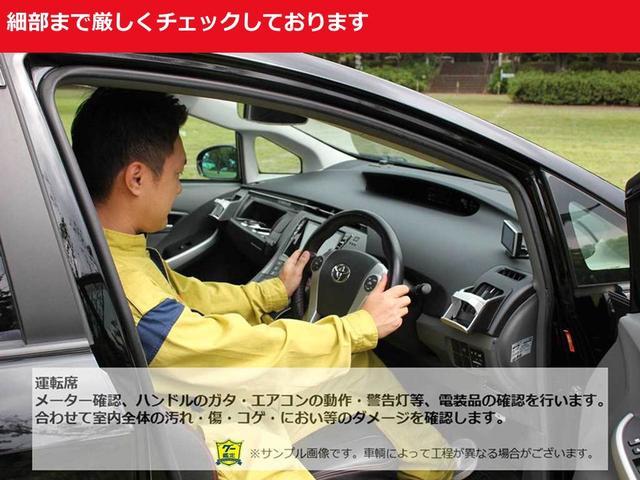 S HDDナビ DVD再生 バックカメラ ETC 両側電動スライド HIDヘッドライト 乗車定員8人 3列シート 記録簿(39枚目)