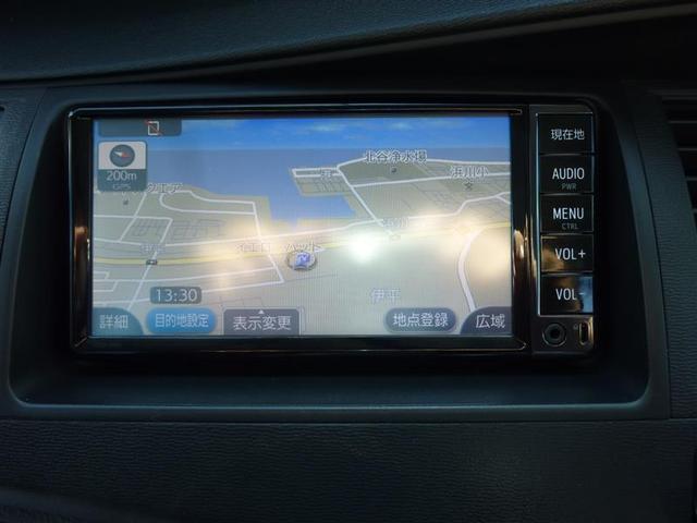 プラタナ ワンセグ メモリーナビ バックカメラ ETC 電動スライドドア HIDヘッドライト 乗車定員7人 3列シート 記録簿(9枚目)