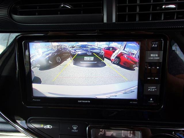 Sスタイルブラック DVDナビ DVD再生 バックカメラ 衝突被害軽減システム ETC LEDヘッドランプ 記録簿(11枚目)