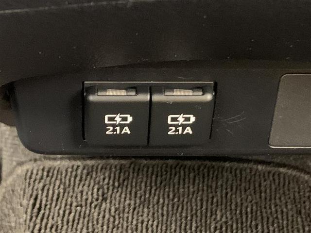 ハイブリッド ファンベースG バックカメラ 衝突被害軽減システム ETC 両側電動スライド ウオークスルー 3列シート 記録簿 アイドリングストップ(26枚目)