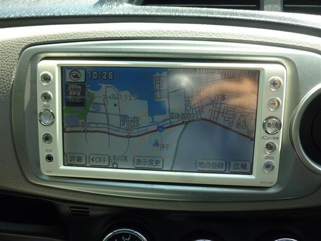 「トヨタ」「ヴィッツ」「コンパクトカー」「沖縄県」の中古車9