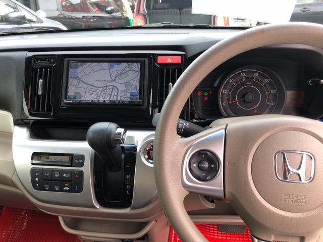 特別仕様車Gコンフォートパッケージ社外フルセグTV Bカメラ(20枚目)