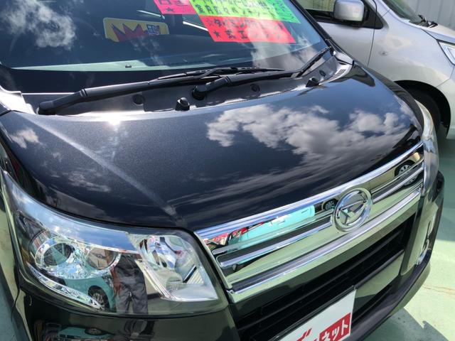カスタム X SA 衝突被害軽減ブレーキ オートエアコン HIDヘッドライト(2枚目)