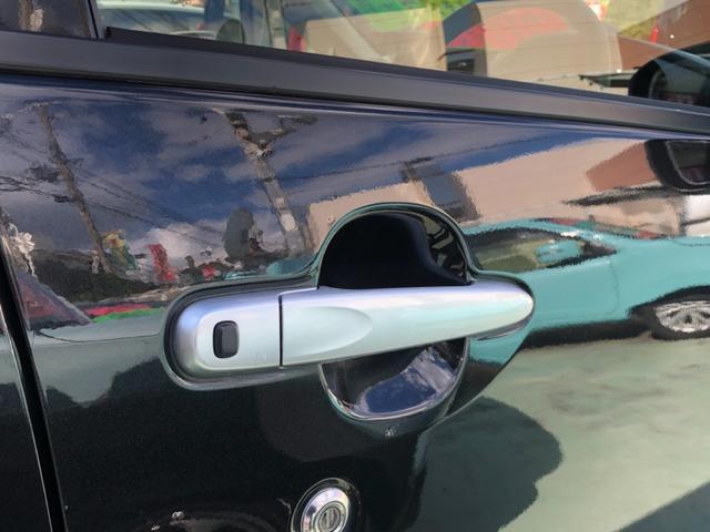 カスタム X SA 衝突被害軽減ブレーキ オートエアコン HIDヘッドライト(15枚目)
