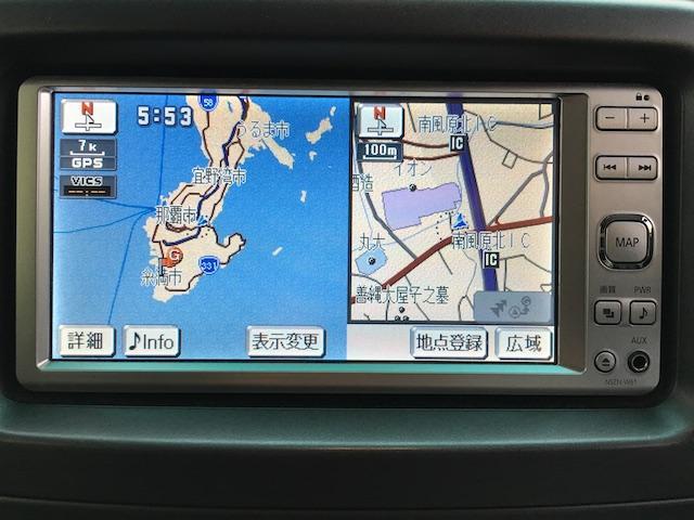 カスタムG 4WD アイドリングストップ ナビ(10枚目)